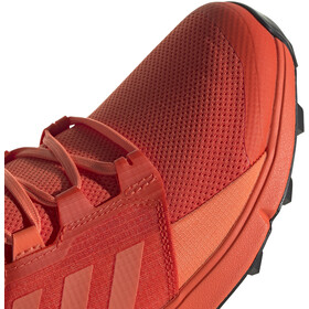 adidas TERREX Speed LD Kengät Miehet, active orange/true orange/core black